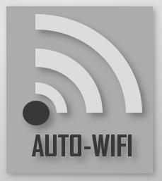 Auto-Wifi