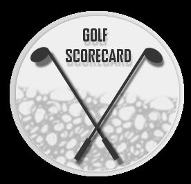 Golf Score-Card