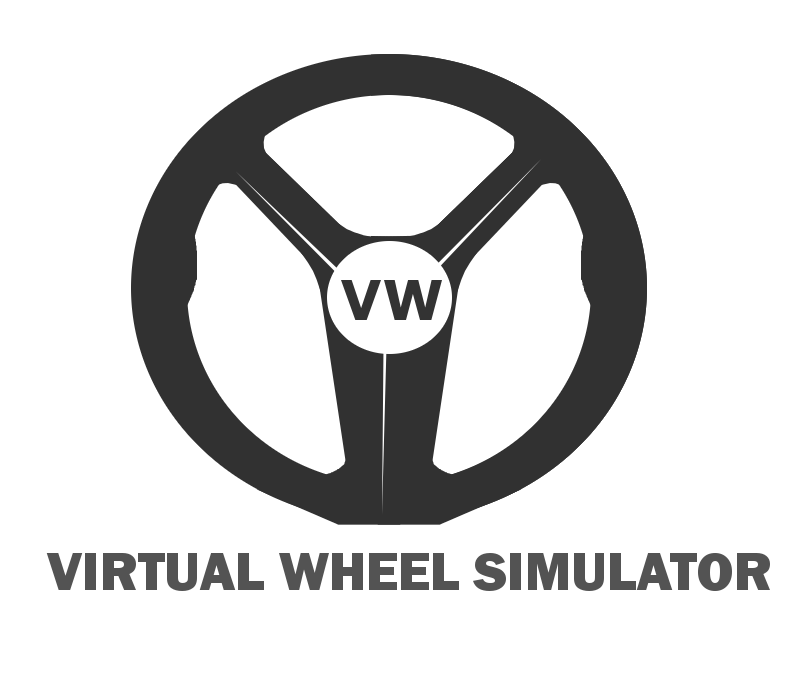 Virtual Wheel Simulator